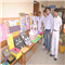Holiday Homework Exhibition - 28-07-2012